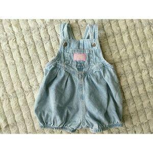 Vintage Baby B'Gosh Overalls